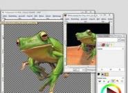 Fotos bearbeiten kostenlos mit Gimp