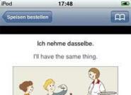 Iphone / Ipod Übersetzungsprogramm und