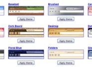 Neue Google Chrome Themes &