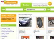 eBay Kleinanzeigen für Berlin, Hamburg