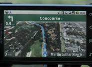 Kostenlose Google Maps Navigationssoftware für