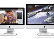 Apple iMac PCs mit 21.5