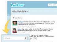 Twitter mit neuer Listen-Funktion zum
