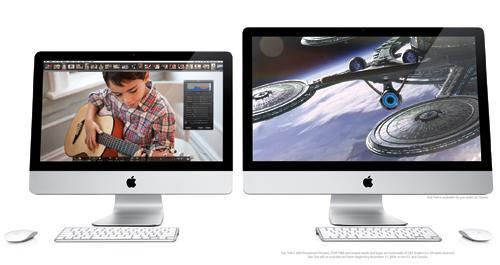 Apple iMac 21.5 27