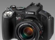 Canon PowerShot S5 IS digitale