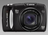 Review: Canon PowerShot SX120 IS