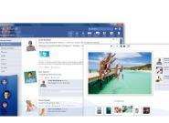 Facebook Programm für Windows von