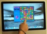 iMacs mit Touchscreen von Troll