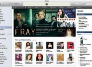 Apple startet Itunes Live TV