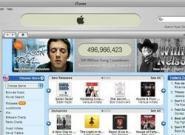 In iTunes bald Zeitschriften, Zeitungen