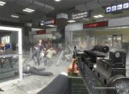 Modern Warfare 2 wegen Flughafen-Massaker