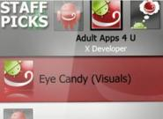 Porno Apps Store für Android