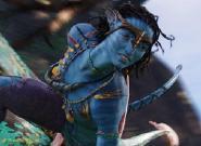 3D Imax Film Avatar –