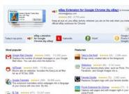 5 Google Chrome Addons: Xmarks,