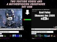 YouTube Online Mischpult für Hobby-DJs