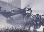 Modern Warfare 2 – Das