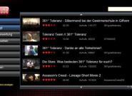 YouTube.com bietet bald TV Shows,