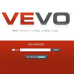 vevo.com