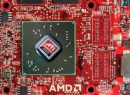 ATI Mobility Radeon HD 5000: