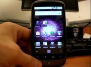 Technische Daten des Motorola Milestone