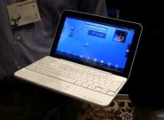 HP Netbook mit Google Android