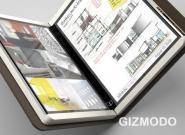Microsoft bringt Tablet PC –
