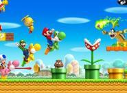 New Super Mario Bros für