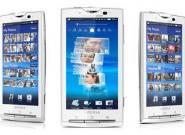 Xperia X10: Sony Ericsson bringt