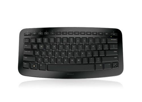 Microsoft Arc Tastatur
