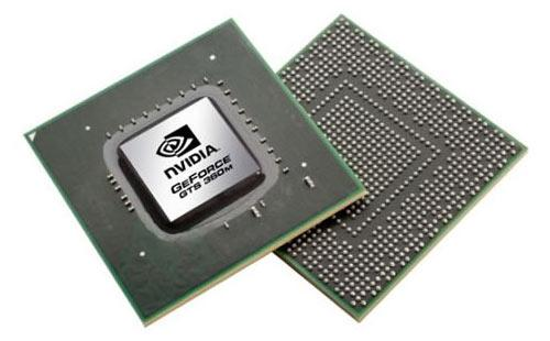Nvidia GeForce 300M