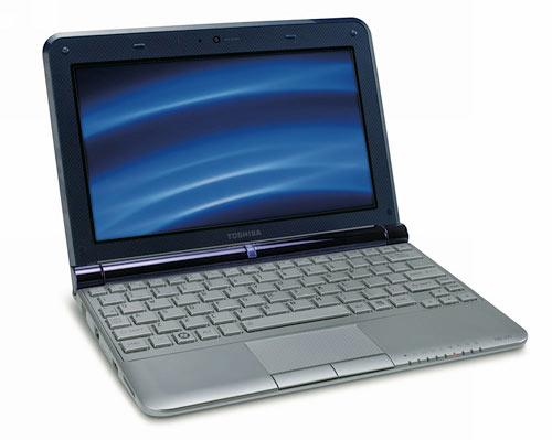Toshiba NB300 und NB305 Netbooks