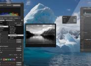 Apple Fotobearbeitungsprogramm Aperture 3 nun