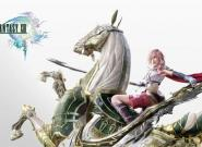 Final Fantasy 13 – falsche