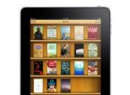 Apple iPad: eBooks im iBook