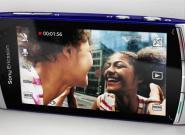 Sony Ericsson Vivaz: Mit 8