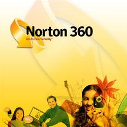 Norten 360 Virenscanner