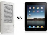 Preiskampf um eBooks: Amazon Kindle