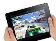 50% aller Apple iPad Apps