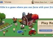 FarmVille.com: Populärstes Facebook Game geht