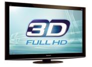 Günstige 3D Fernseher von Panasonic