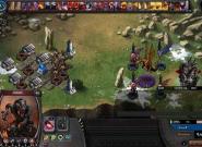 PoxNora: Sony's erstes Multiplayer Strategie-Spiel