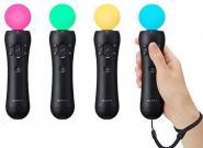 YouTube Video von Sony's Wii