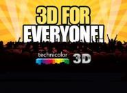 3D Filme: Ausstattung von 3D