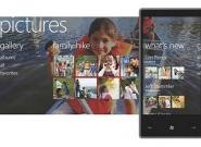 Windows Phone 7 wird nicht