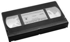 Anleitung: VHS Videofilme in DVD