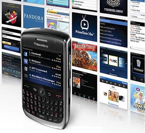 besten Blackberry Apps