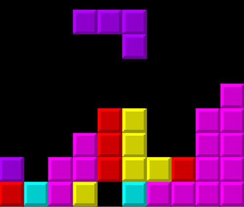 Tetris Spielen Online Kostenlos
