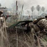 Modern Warfare 2 DLC bricht