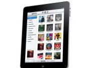 Apple iPad 2 soll OLED