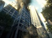 Crysis 2 Systemanforderungen trotz fotorealistischer